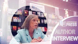 N.Y. BookExpo America | Nancy Bradeen Spannaus Interview