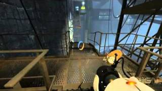 portal 2 chapter 6 - TH-Clip