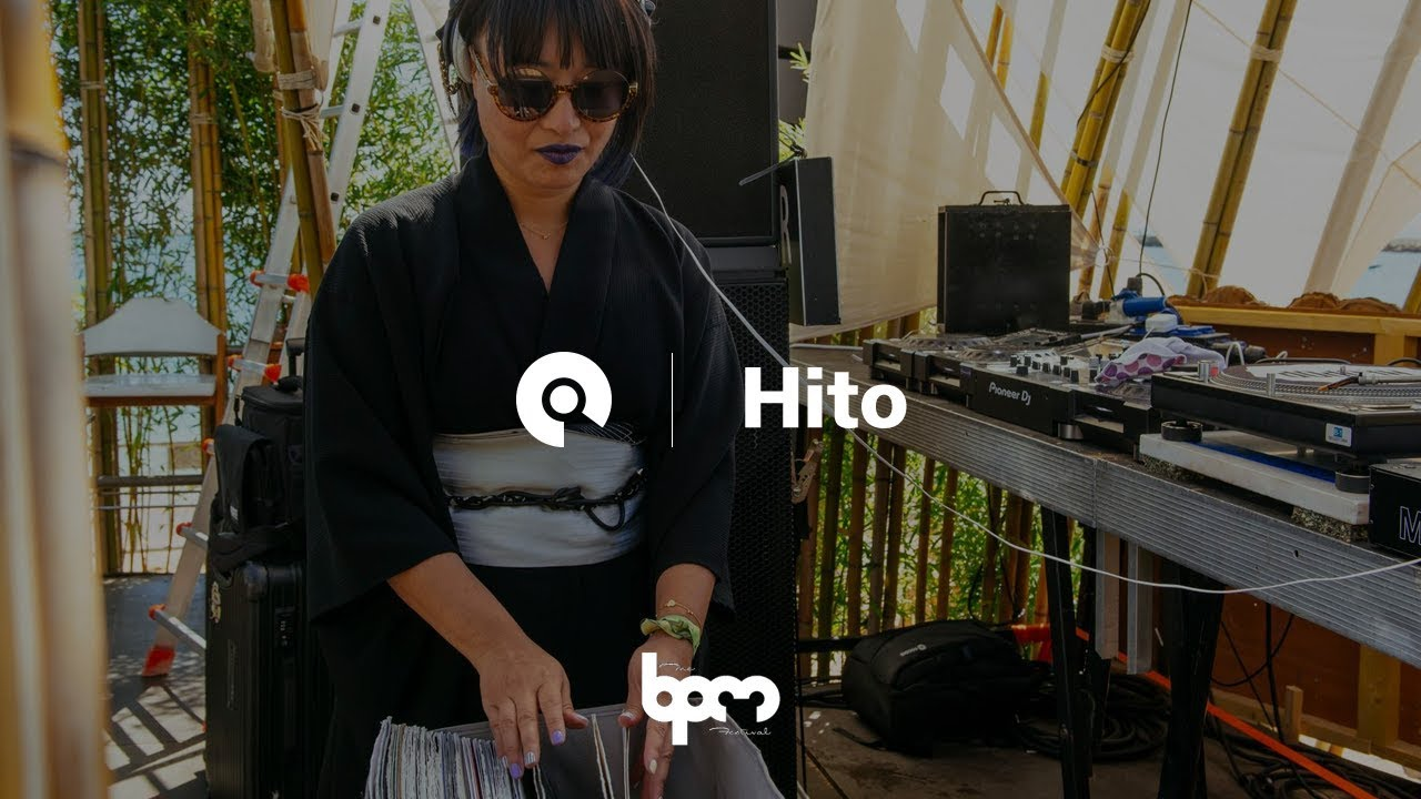 Hito - Live @ The BPM Portugal 2017, Neopop