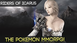 Riders of Icarus - The Closest MMORPG We