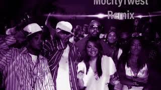 Nivea Ft The Youngbloodz & Lil Jon - Okay Chopped & Screwed