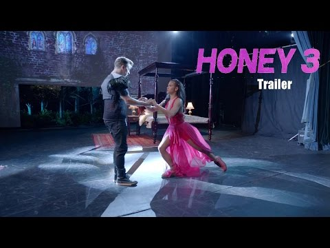 Honey 3: Dare to Dance online