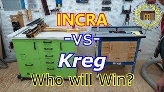011 incra router table testing episode 4 most popular videos incra vs kreg router tables winner declared keyboard keysfo Choice Image