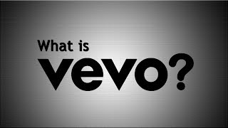 What is Vevo?