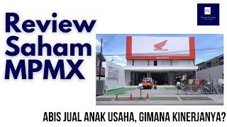 Review Saham MPMX 28 Oktober 2020