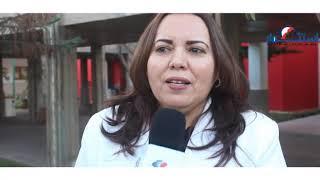 اكادير:المنظمة الجهوية لنساء حزب الحمامة تحتفل بنساء الحزب