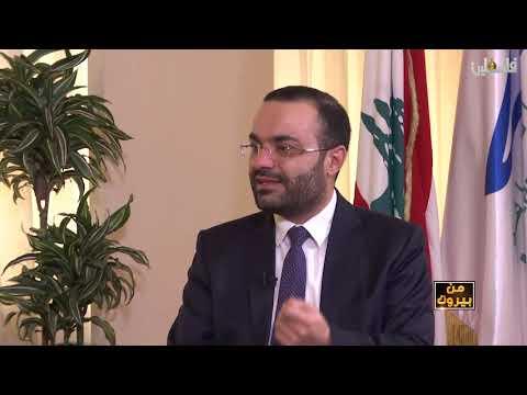 (فيديو) حوار الإعلامي هيثم زعيتر مع الوزير د. محمد داود على تلفزيون فلسطين 17-12-2019