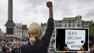 video: Watch: How to be an ally to Black Lives Matter