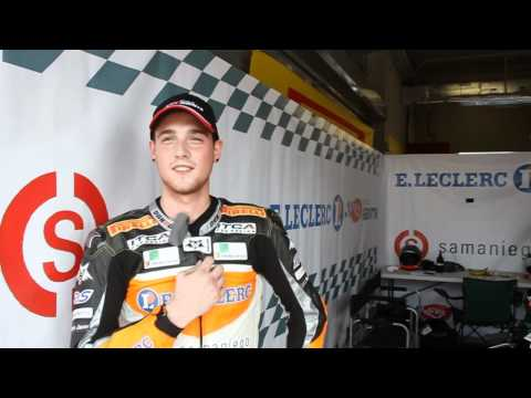 Pirelli Superstoks 2011 - Juan Mari Olias