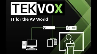 Introduction to TEKVOX