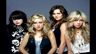 The Donnas-Dancing With Myself