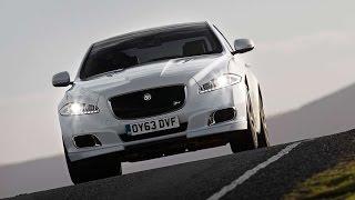 #3332. Jaguar XJR UK Spec 2014 (лучшие фото)