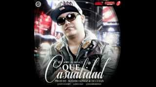 Que Casualidad - Jory Boy (Video)