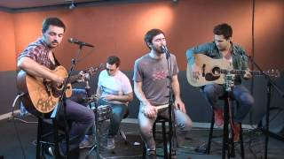 Walk The Moon   Anna Sun (Last.fm Sessions)
