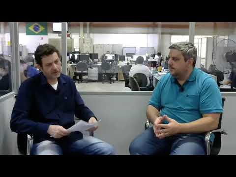 Rodrigo Lima e Vinícius Marques comentam os bastidores da política