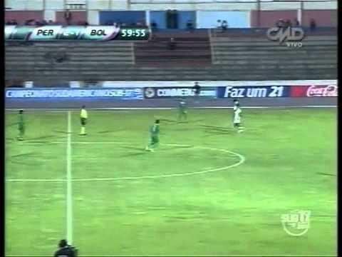 Edison Flores, possível reforço do Corinthians