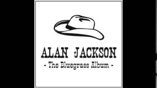 Alan Jackson - Long Hard Road