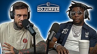 No Jumper - Yak Gotti Speaks on Beating His Murder Case, Signing to Young Thug & More