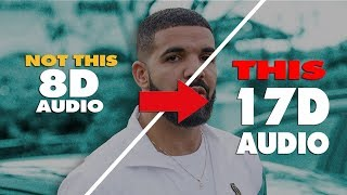 Chris Brown   No Guidance  Ft. Drake { 9D AUDIO | NOT 8D AUDIO }