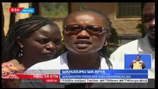 Mbiu ya KTN: Taarifa kamili na Mashirima Kapombe, Januari 3/17