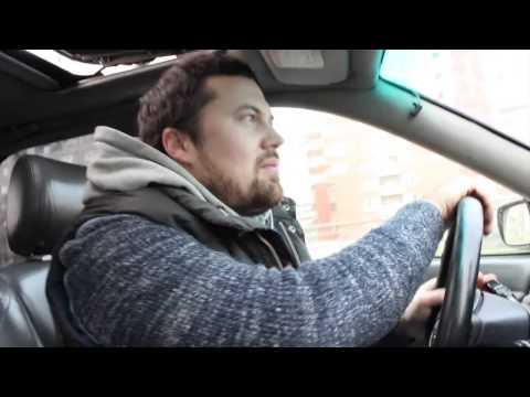 Авто Автомобили Toyota Camry V