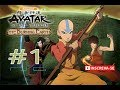 Avatar The Burning Earth ps2 Epis dio 1