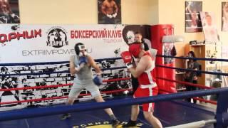 19 Дорожкин Иван WBC vs Чернышов Анатолий X fit
