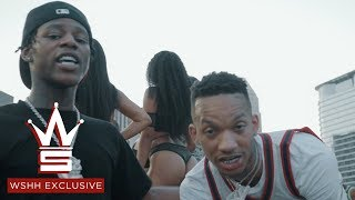 "LilJaySoicy Feat. Stunna 4 Vegas ""Blitz"" (WSHH Exclusive   Official Music Video)"
