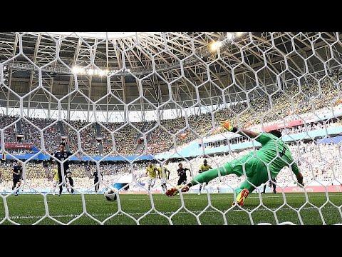 Μουντιάλ 2018: Κολομβία 1 – Ιαπωνία 2