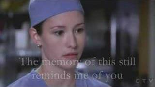 Grey's Anatomy Don't Forget Me - Way Out West lyrics