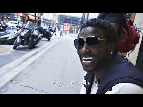 Gucci Mane - Back On [Official Music Video]
