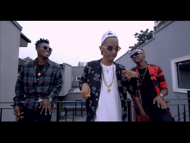 DJ Consequence - Banging (feat. Reekado Banks & Attitude)