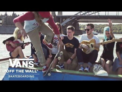 HUT - Hate me | Skate | VANS