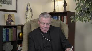 Story Time with Bishop Vetter | You're a Winner Tractor Mac