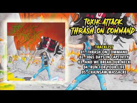 Toxik Attack