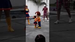 Fiesta De Valentina Bely Y Beto