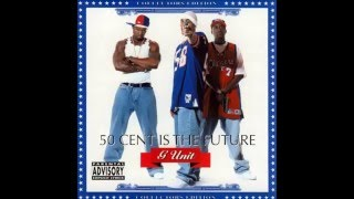 50 Cent & G-Unit - 50 Cent Just Fucking Around
