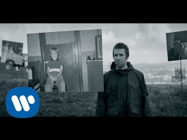 One Of Us  - Liam Gallagher