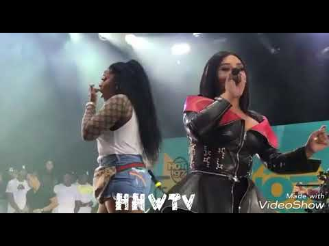 The Best Moments Of Summer Jam 2018