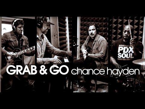 Chance Hayden •Grab & Go