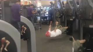 Planet fitness fail th clip