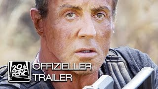 Trailer of The Expendables 3 (2014)