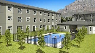 2 Bedroom Flat For Sale in Muizenberg, Cape Town, South Africa for ZAR 611,610...