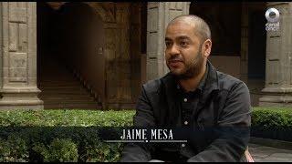 Palabra de autor - Jaime Mesa
