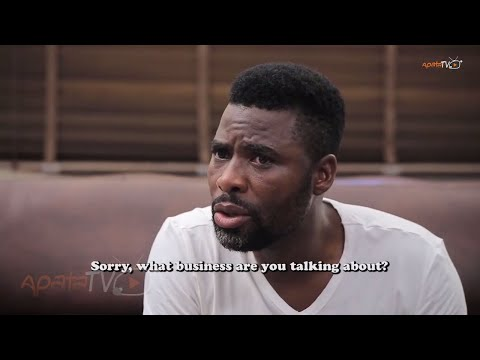 Tipa Tipa – Latest Yoruba Movie 2020 Drama