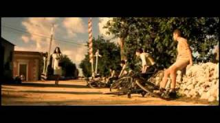 Малена - ритмы пубертата / Malena (2000)
