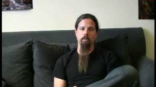 Chris Adler Introduces Lamb of God Hourglass Super Deluxe set Thumbnail