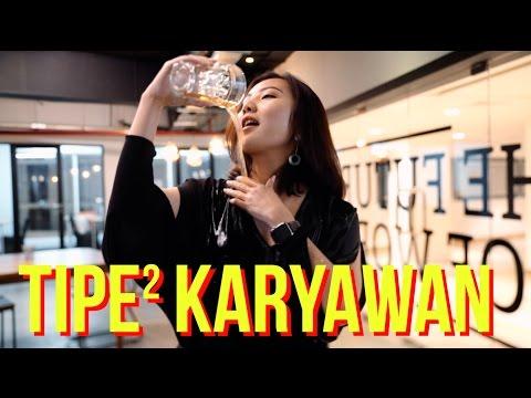 Video TIPE² KARYAWAN