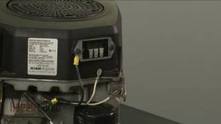 Kohler Lawn Mower Dies? Voltage Regulator/Rectifier 4140310-S