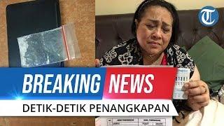 VIDEO: Sebelum Ditangkap Polisi, Nunung Sempat Utang Uang Pembelian Sabu